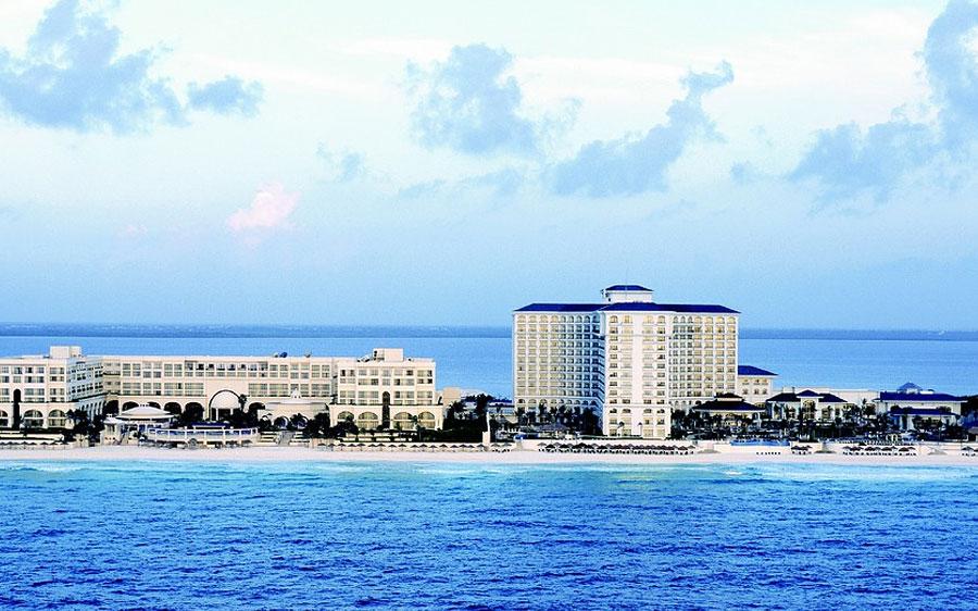 CasaMagna Marriott Cancun - Photo 1