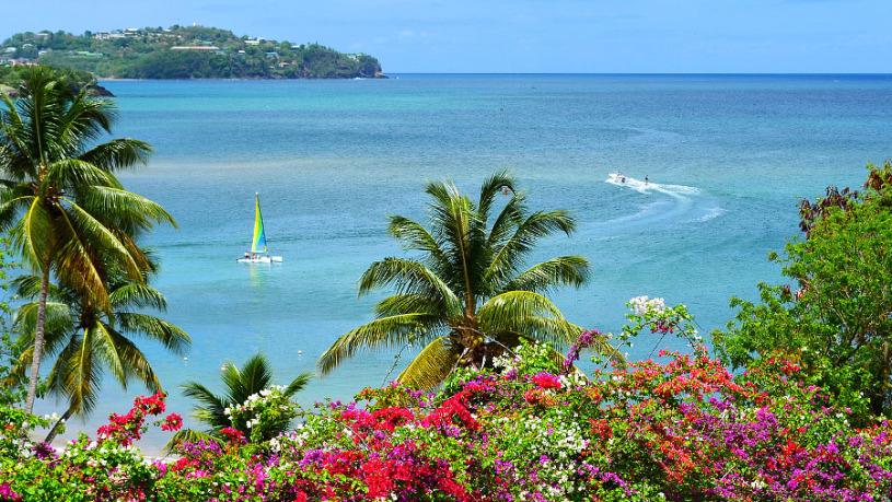 St. Lucia - Photo 3