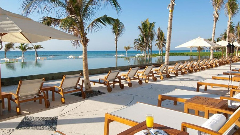 Grand Velas Riviera Maya - Photo 2