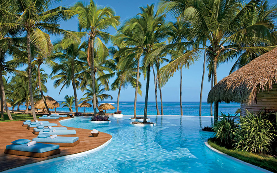 SAVE UP TO 49% AT ZOETRY AGUA PUNTA CANA!
