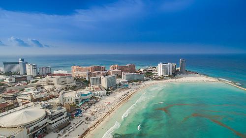 Cancun / Riviera Maya